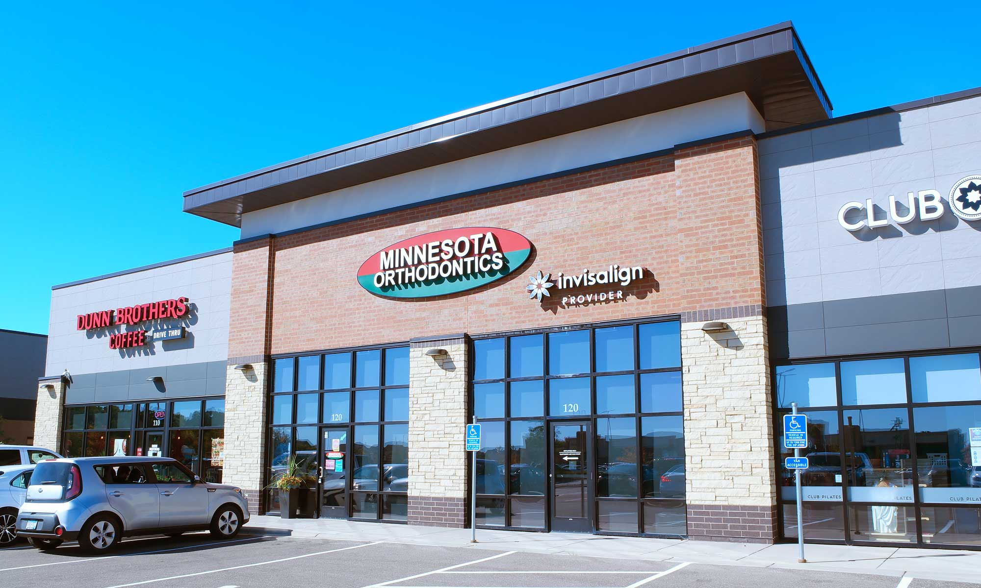 Minnesota Orthodontics Lakeville