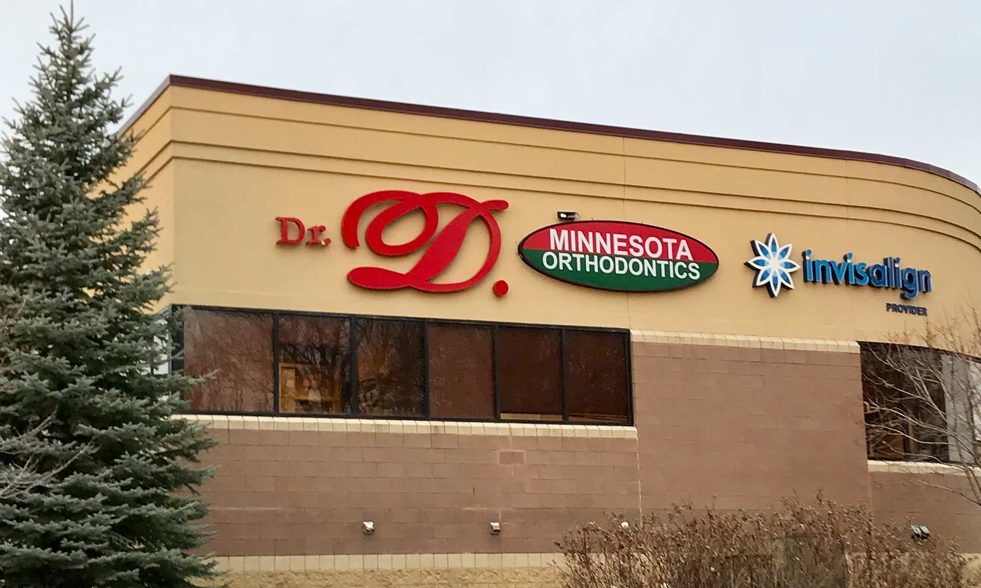Minnesota Orthodontics Plymouth