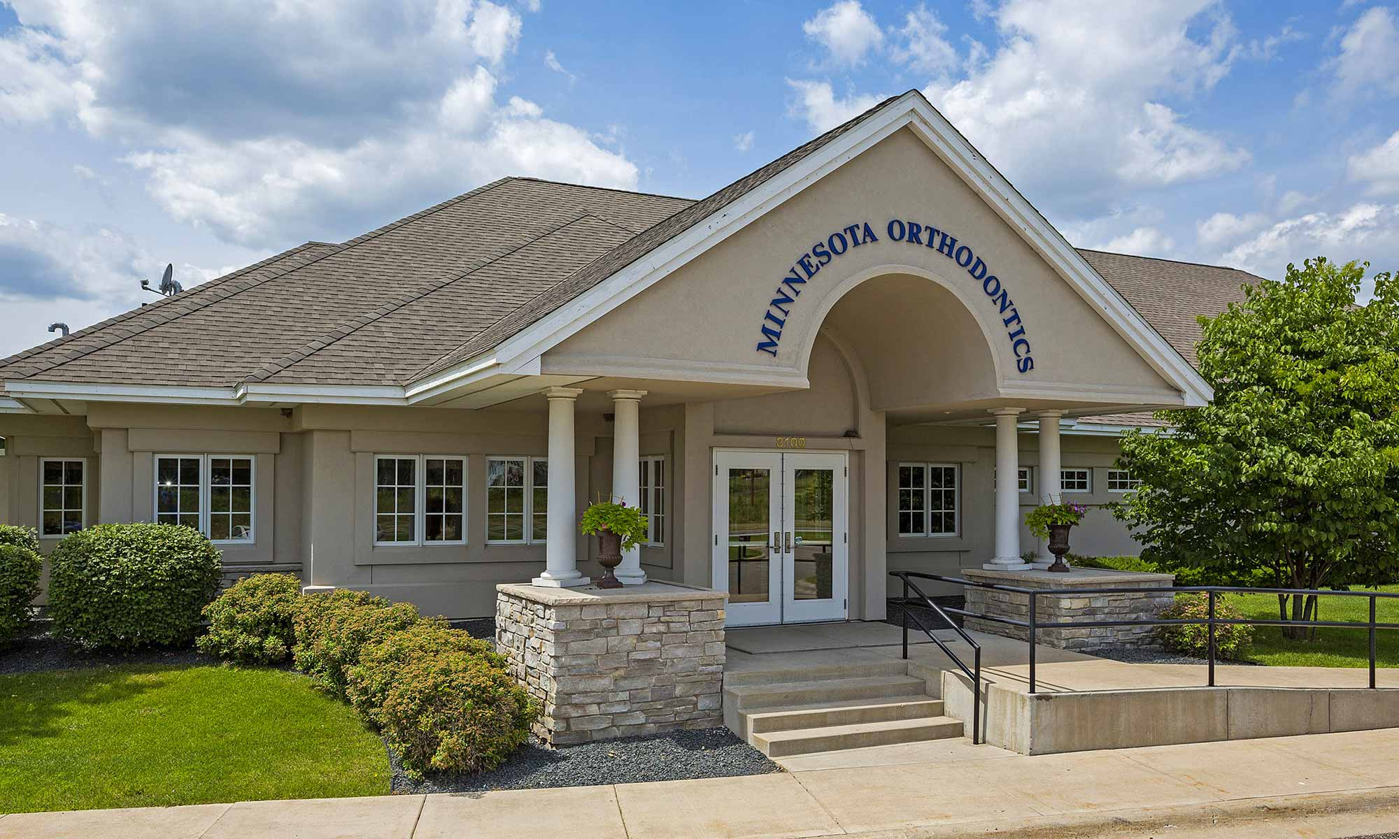 Minnesota Orthodontics Woodbury