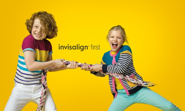 Minnesota Orthodontics Invisalign® First