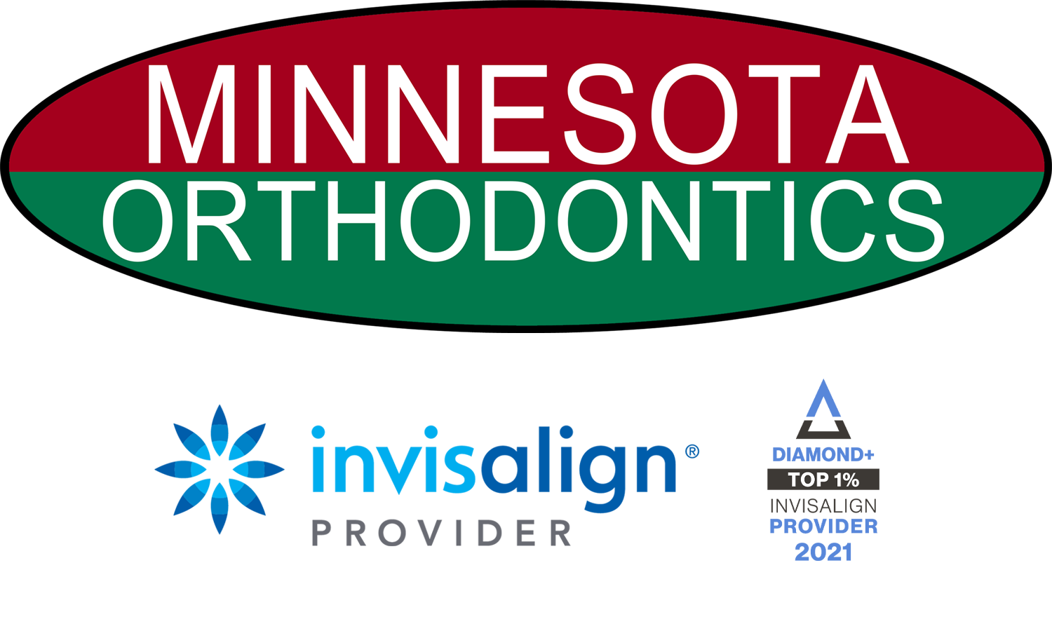 Minnesota Orthodontics Invisalign® Diamond Plus Provider